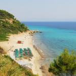 Kasandra Beach, Chalkidiki