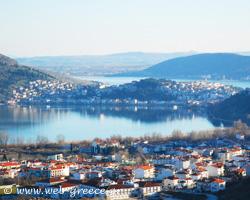 Καστοριά, Μακεδονία