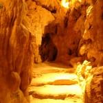 Σπήλαιο Καταρρακτών, Έδεσσα