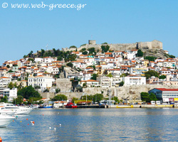 Kavala: The place that has it all!