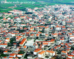 Kilkis: Pure nature and breathtaking landscapes