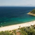Koutloumousiou Beach, Chalkidiki