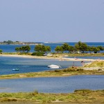 Livadi Beach, Chalkidiki