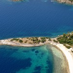 Small Peninsula, Chalkidiki
