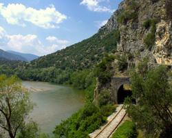 Θράκη: Καταπράσινες πεδιάδες, γραφικές παραλίες και επιβλητικά βουνά