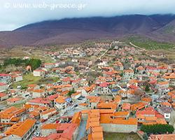 Παλαιός Άγιος Αθανάσιος: Το «Πέτρινο Χωριό»