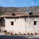 Ιερός Ναός Παναγίας Μαυριώτισσας, Καστοριά