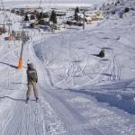 Χιονοδρομικό Κέντρο Σελίου, Βέροια