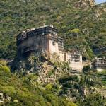 Ιερά Μονή Σίμωνος Πέτρας - Άγιο Όρος