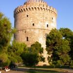 Ο Λευκός Πύργος, Θεσσαλονίκη