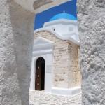 Εκκλησία Άγιος Φωκάς, Πάρος
