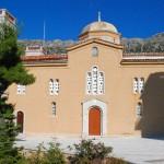 Εκκλησία Άγιος Γεώργιος, Αράχωβα
