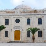 Ναός Αγίου Τίτου, Ηράκλειο