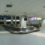 Αεροδρόμιο Διονύσιος Σολωμός, Ζάκυνθος