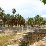 Η αρχαία Αγορά της Κω