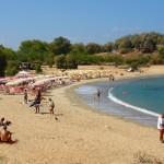 Παραλία στα Χανιά