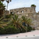 Το Κάστρο της Νερατζιάς, Κωσ