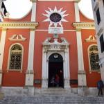 Ιερά Μητρόπολη Κέρκυρας Παξών & Διαποντίων Νήσων
