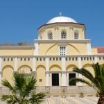 Η Εκκλησία του Χριστού Σωτήρος στην Κάλυμνο