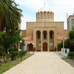 Ιερά Μητρόπολη Αγίου Νικολάου, Κως