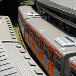 Ηλεκτρικός σιδηρόδρομος, Αθήνα