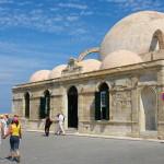 Το τζαμί του Κιουτσούκ Χασάν