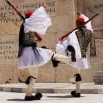 Παλαιά Ανάκτορα, Αθήνα