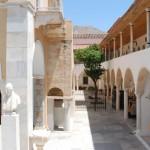 Εκκλησιαστικό & Βυζαντινό Μουσείο Ύδρας