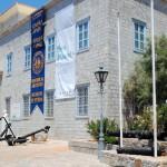 Ιστορικό Αρχείο - Μουσείο Ύδρας