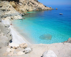 Ikaria: Subversive and special