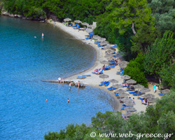 Ionian Islands: Lush vegetation and great cultural tradition