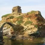 Κάστρο Χώρας Άνδρου, Κυκλάδες