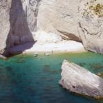 Σπηλιές Κεριού, Ζάκυνθος