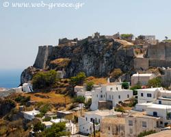 Κύθηρα: Το νησί της θεάς Αφροδίτης & του Έρωτα