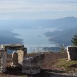 Λίμνη Κρεμαστών, Καρπενήσι