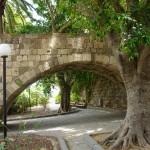 Γέφυρα Νερατζιάς, Κως
