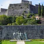 Νέο Φρούριο, Κέρκυρα