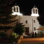 Εκκλησία Παναγία Εκατονταπυλιανή, Πάρος