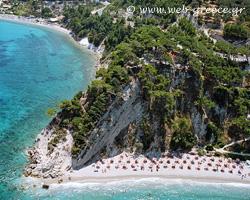 Σάμος, Νησιά Βορείου Αιγαίου