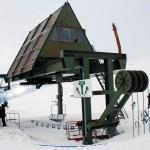 Χιονοδρομικό Κέντρο Βελουχίου, Καρπενήσι