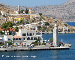 Symi: Unique elegance and nobility