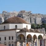 Τζαμί Τζισταράκη, Αθήνα
