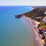 Παραλία Βασιλικός, Ζάκυνθος