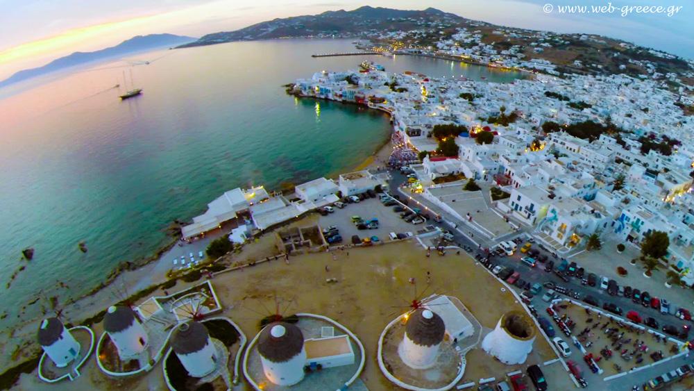Condé Nast Traveller: Η Ελλάδα η καλύτερη χώρα παγκοσμίως για διακοπές
