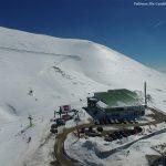 Χιονοδρομικό Κέντρο Βελουχίου, Καρπενησιου