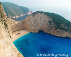 "Zakynthos: ""The flower of the East"""