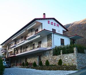 Edem Hotel Λουτρά Πόζαρ – Προσφορά Χειμώνας 2017 – 2018!
