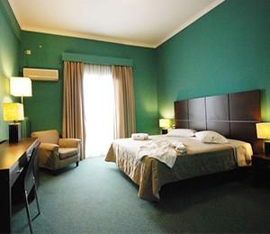 Galini Hotel – Προσφορά Ιτέα