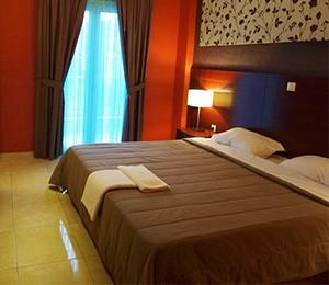 Lidra Hotel Αριδαία, Καϊμακτσαλάν – Προσφορά Χειμώνας 2017 – 2018