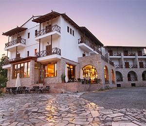 Mont Helmos Hotel Καλάβρυτα. Προσφορά για Πάσχα!